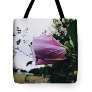 Rose Tote Bag