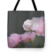 Roses - Bring On Spring Series Tote Bag