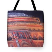 Royal Albert Hall Tote Bag