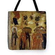 Russia: Icon Tote Bag