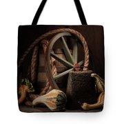 Rustic Still Life Tote Bag