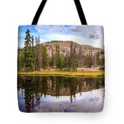Ruth Lake Trail Tote Bag