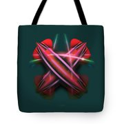Sabre Dance Tote Bag