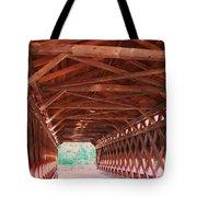 Sachs Bridge Tote Bag