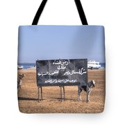 Safaga - Egypt Tote Bag