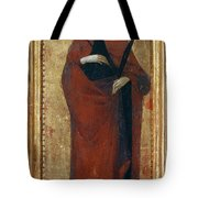 Saint Apollonia Tote Bag