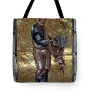 Saint Matthew Tote Bag