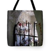 Saint Roch Chapel Tote Bag