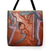 Salon - Tile Tote Bag
