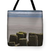Salty Shores Tote Bag