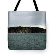 San Juan Islands  Tote Bag