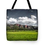 San Juan Mountains Of Colorado Tote Bag
