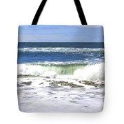 Sand And Sea 1 Tote Bag