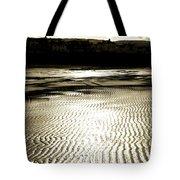 Sand Patterns. Tote Bag