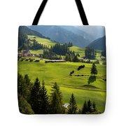 Santa Maddalena - Italy Tote Bag