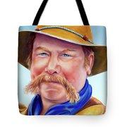 Santana Jack Tote Bag