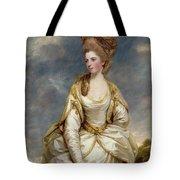 Sarah Campbell Tote Bag