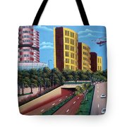 Scenery1 Tote Bag