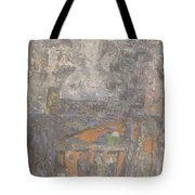 Sculpture Tote Bag