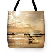 Seair Beaver 2 Tote Bag