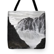 Seal Rock Waves And Rocks 2 Tote Bag