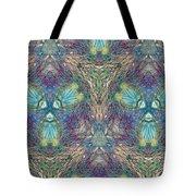 Seascape I Tote Bag