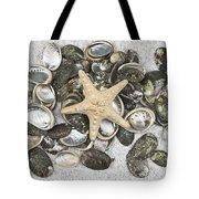 Seashells Tote Bag