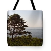 Seaside Pine Tote Bag