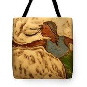 Selma - Tile Tote Bag