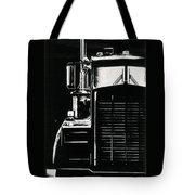 Semi Tote Bag