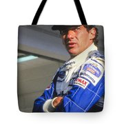 Senna Tote Bag