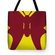 Serendipity Butterflies Brickgoldblue 5 Tote Bag