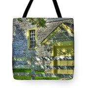 Shaker Shadows 3 Tote Bag