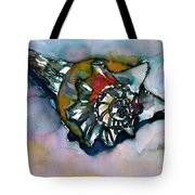 Shell Collection Tote Bag