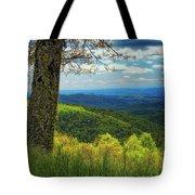 Shenandoah Valley Np Tote Bag