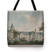 Sheppard Asylum  Tote Bag