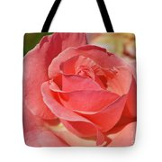 Shining For You Tote Bag