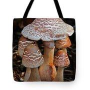 Shrumbrella Tote Bag