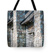 Side-by-side Tote Bag by Todd Blanchard