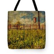 Siluria Cotton Mill Tote Bag