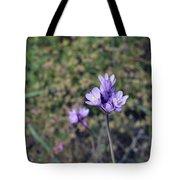 Simple Beauty Tote Bag