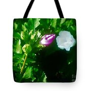 Simplicity Is Its Own Reward Tote Bag