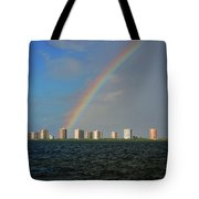 1- Singer Island Tote Bag
