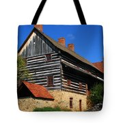 Single Brothers' House Tote Bag