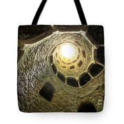 Sintra Architecture Background Tote Bag