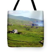 Skellig Ring - Ireland Tote Bag