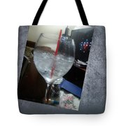 Soda World Tote Bag