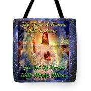 Son Of The Sun Tote Bag