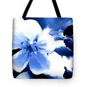 Song Of The Bumble Bee Tote Bag