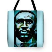 Soul Singer Tote Bag